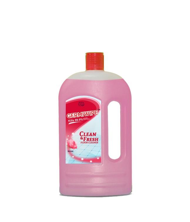 Rose-clean & Fresh  Floor Cleaner Image 1