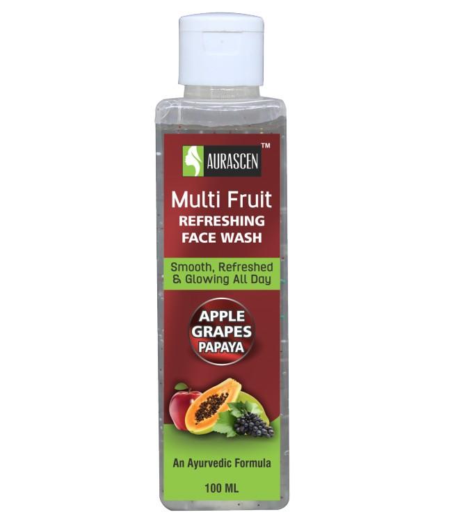 Multi Fruit Face-wash Image 1