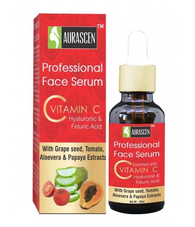 Face Serum Image 1