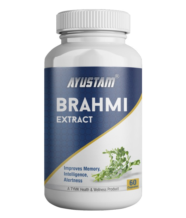 Brahmi Capsules Image 1