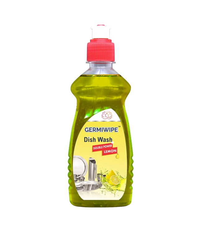 Dish Wash Lemon Fresh Image 1