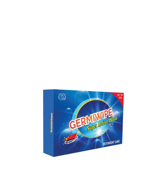 Detergent Cake-super Active Wash Image 1