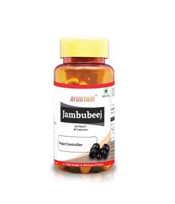 Jambubeej Capsules