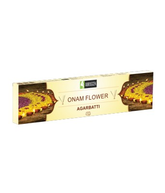 Onam Flower Agarbatti ( Incense Stick)