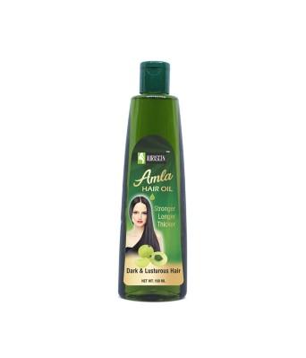 Amla Hair Oil (with Brahmi, Jasud & Mehndi )
