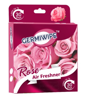 Rose Air Freshener