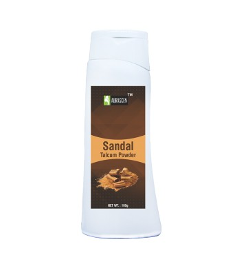Talcum Powder(sandal)