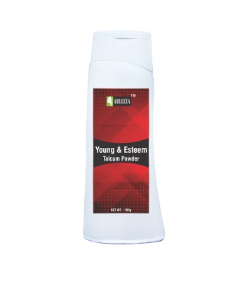 Talcum Powder ( Young & Esteem)