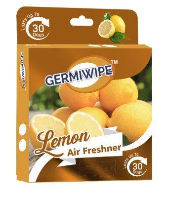 Lemon Air Freshener