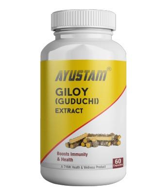 Giloy (guduchi) Capsules