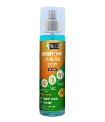 Disinfectant Sanitizer Spray