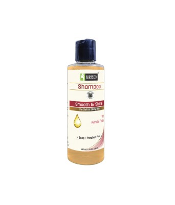 Smooth & Shine Shampoo (with Keratin Protein)
