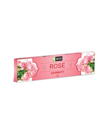 Rose Agarbatti ( Incense Stick)