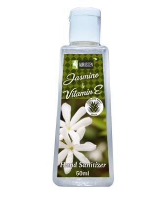 Hand Sanitizer ( Jasmine  & Vitamin E)