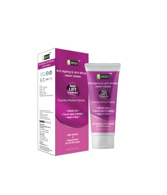 Face Cream Anti Ageing Anti Wrinkle (night Cream) (for All Skin)