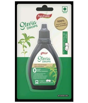 Stevia Drop (sugar Replacement)