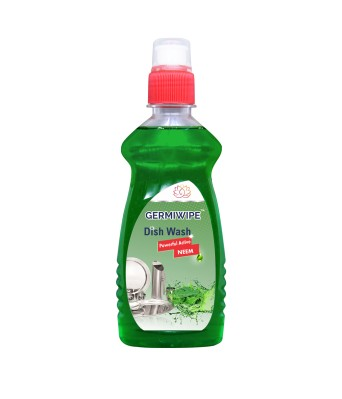 Dish Wash Powerful Active Neem