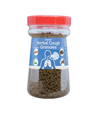 Herbal Cough Granules