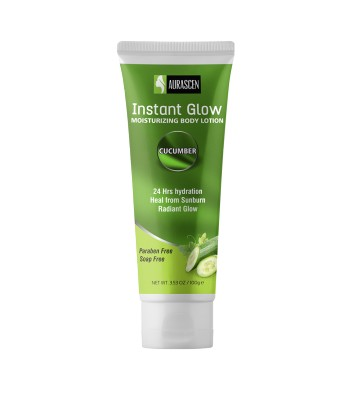 Body Lotion For 24 Hours Light Weight (with Cucumber & Quick Absorption)